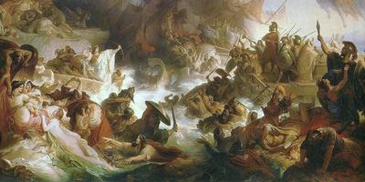 Történelem érettségi gyorstalpaló: a görög-perzsa háborúk I.