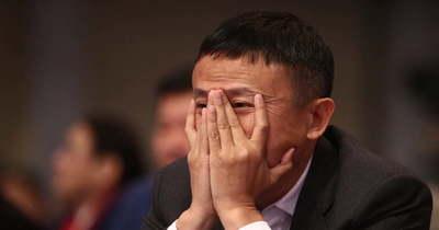 Rekord bírságot róttak ki az Alibabára