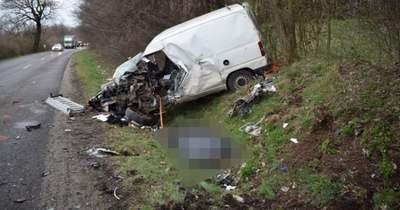 Halálos közlekedési balesetet okozott