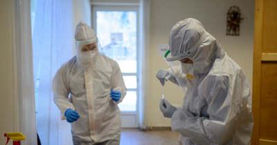 Továbbra is tombol a járvány Jász-Nagykun-Szolnok megyében