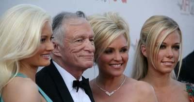 Döbbenet: Hugh Hefner perverz titkáról vallott az egykori Playboy-lány
