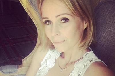 Házas magyar zenész tett ajánlatot szexre Köllő Babettnek: ezt válaszolta neki a színésznő