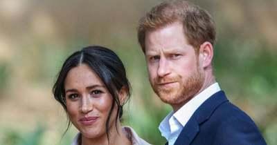 Kiderült, Meghan Markle nem megy el Fülöp herceg temetésére