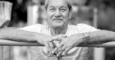 Gyász: elhunyt Bérczi István, korábbi olimpikon tornász