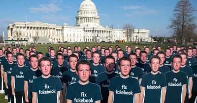 Facebook-diktatúra: drasztikusan csökkentették a jobboldali politikusok oldalainak eléréseit