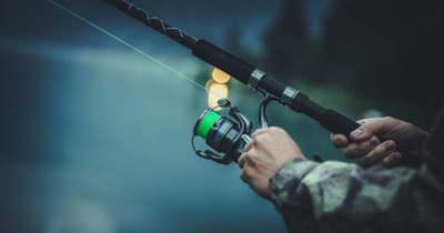 Az éjszakai horgászat nem engedélyezett