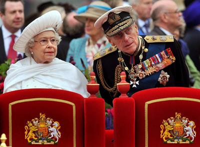 Azt állítja egy bennfentes, napok óta készültek Fülöp herceg halálára