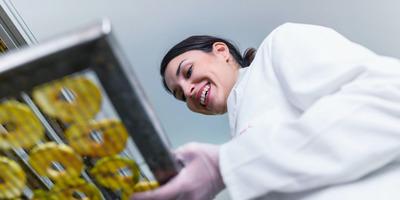 Nemzetközi élelmiszeripari projektben vehet részt az SZTE Mérnöki Kara