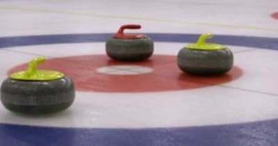 Most érkezett! Félbe kellett szakítani a curling-világbajnokságot