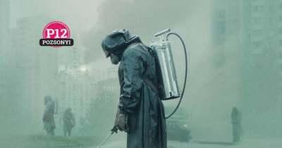 Csernobil felé