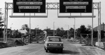 Múltidéző – Sokat vártunk rá, hogy az M7-es elérje a Balatont