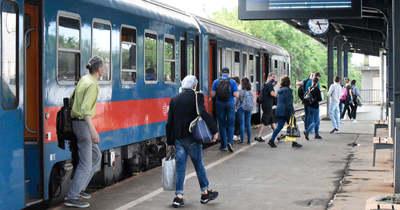 Jelentősebb változások lesznek a Budapest-Békéscsaba-Lőkösháza vonalon