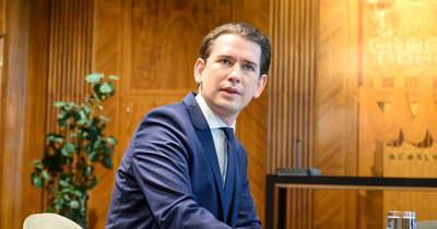 Megfenyegették Sebastian Kurzot a Szent István székesegyház elleni támadással