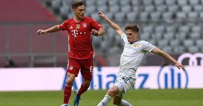 Bundesliga: botlott a Bayern; nyert a Leipzig; ikszelt a Hertha