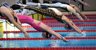 A sportág sztárjai úsztak az Adorján versenyén