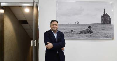 Szarka Gábor: borzalmas helyzet fogadta az SzFE új vezetését