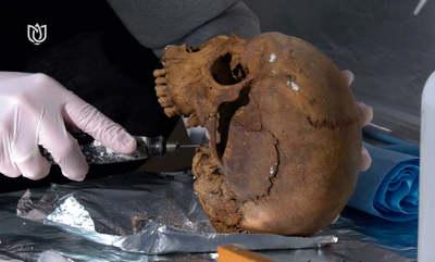 Méltó helyre kerülhetnek Mátyás király azonosított földi maradványai