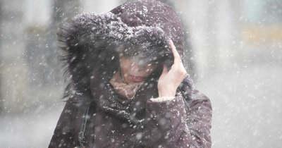 Kedden érkezik a következő hidegfront, többfelé havazásra is számíthatunk