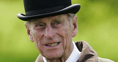 Vérlázító, mi történt a Buckingham-palotánál Fülöp herceg halála után