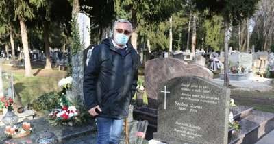 Informatív séta a kanizsai temetőben: itt nyugszanak a város kulturális életének kiemelkedő alakjai