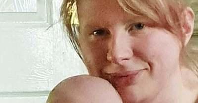 Két napot töltött a kisbabájával az anyuka, majd covidos lett és szörnyű dolog történt