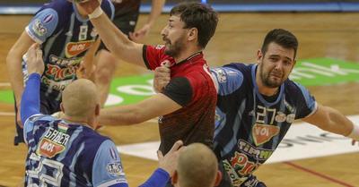 Férfi kézi MK: leosztott lapok – a Veszprém vagy a Szeged nyer?