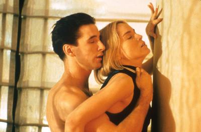 Sharon Stone legjobb meztelenkedései a filmvásznon