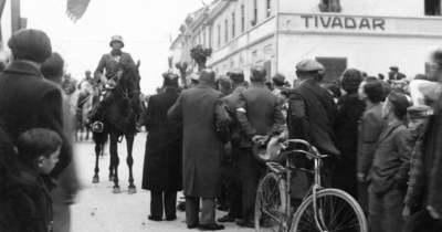 Nyolcvan éve kezdődött a magyar villámháború
