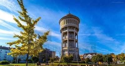 A hét ingatlana: új élet, kilátással a Víztoronyra! – Galéria