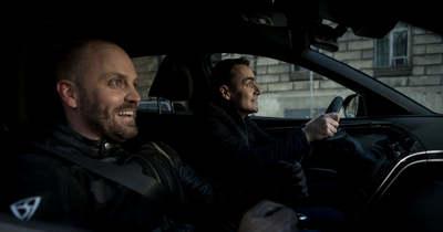 """""""Maradj ember a volán mögött is!"""" címmel indul közlekedésbiztonsági kampány (videó)"""
