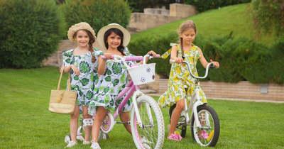 Így válassz bringát a gyereknek! Tóparti útvonalat is ajánlunk