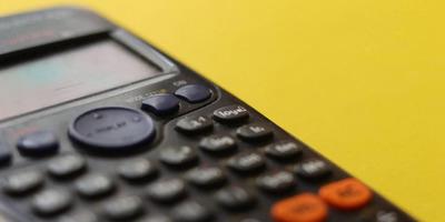 TESZT: Hogy szerepeltél volna a legutóbbi matek érettségin?