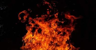 Leégett egy kis lakóház Zalaegerszegen