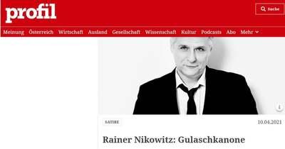 Aljas kamuinterjúval savazza Orbánt az osztrák publicista