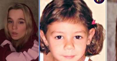 Ő lenne a 17 éve elveszett lány? – Fotó!