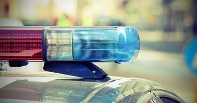 Fának csapódott egy autó Vajszló és Lúzsok között