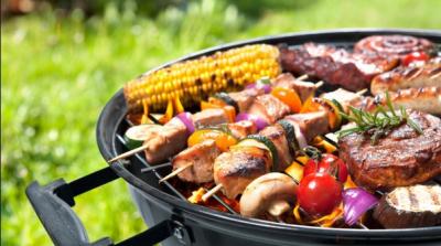 Hogyan lesz tökéletes a grillezett étel? 5 jó tanács