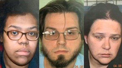 Három évig kínozták a horrorszülők a pincében a testvéreket