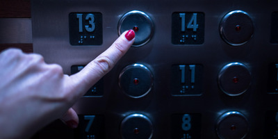 Soha többé nem szállsz liftbe, ha elolvasod ezt a történetet