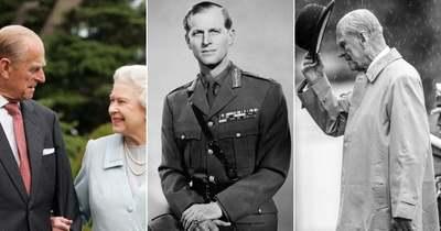 Íme a gyászoló II. Erzsébet őszinte véleménye Fülöp hercegről-Fotó