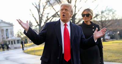 Donald Trump republikánus győzelmet jósol
