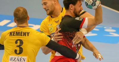 Férfi kézi MK: ismét összejött a Veszprém–Szeged döntő