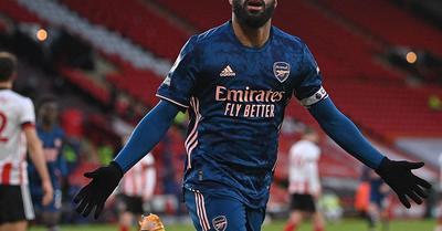 PL: Lacazette kétszer villant, Arsenal-siker a sereghajtó ellen