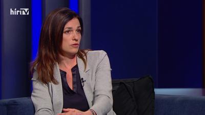 Varga Judit: Sok helyen álszentséget látok