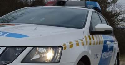Piásan okozott balesetet egy fiatal nő Dormánd és Poroszló között