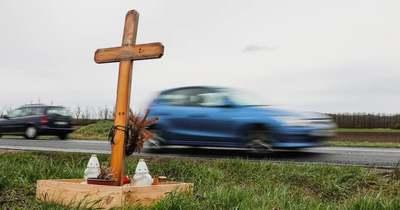 A legveszélyesebb utak országos listáján 3 Győr-Moson-Soproni megyei szakasz az első 20 között