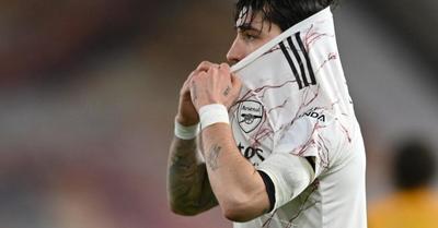 Premier League: közel a távozáshoz az Arsenal hátvédje