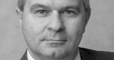 Elhunyt Lövei Csaba önkormányzati képviselő