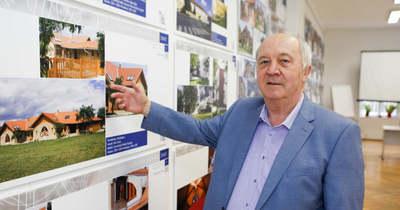 Letölthető lakóháztervek az otthonteremtéshez