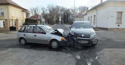 A rendőrök összesen 42 baleset helyszínén intézkedtek az elmúlt héten